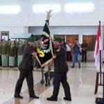 Mayjen TNI Tiopan Aritonang Berpesan Tetaplah Jadi Prajurit Jaya Sakti yang Sejati