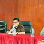 RSUP Kandou Latih 79 Mahasiswa STIKES Muhammadiyah Manado