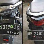 Dicium Honda Beat Dari Belakang, Switly Patah Kaki