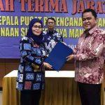 Maxi Rondonuwu Ditugaskan Kawal Program Nasional Presiden Jokowi