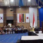 Bertemu  Togam se-Kota Manado. Walikota Vicky Lumentut: Doakan Suksesnya Manado Fiesta 2018
