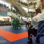 68 Orang Perangkat Pertandingan Support Kejuaraan Yongmoodo Pangdam XIII/Merdeka Cup 2018