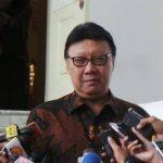 41 Anggota DPRD Kota Malang Ditahan, Mendagri: Ada Diskresi, Tidak Perlu Perppu
