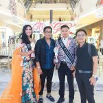 Pemilihan Top Model Kawanua 2018 Hebohkan Wedding Expo The Love Journey