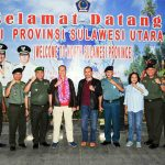 Prajurit Kodam XIII/Merdeka Tingkatkan Wawasan Hukum Humaniter dan HAM