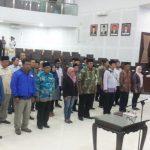 40 Anggota DPRD Kota Malang Hasil PAW Dilantik Hari Ini