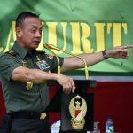 Tantangan TNI AD Semakin Kompleks, Prajurit Dituntut Tingkatkan Profesionalisme