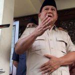 """""""Debat Capres Pakai Bahasa Inggris"""", Usul Koalisi Prabowo-Sandiaga"""