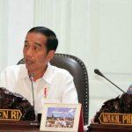 Jokowi Adakan Rapat Bahas Anjloknya Nilai Tukar Rupiah Terhadap Dolar AS , Ini Hasilnya