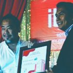 Ibis Manado Beri Penghargaan Top Five Partner 2018