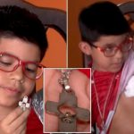 Kalung Salib Penyelamat, Tiziano Selamat Dari Peluru Nyasar