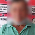 Lansia Warga Ongkau Diamankan Polisi Akibat Tertangkap Tangan Main Togel