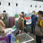 Tim Gabungan Gugus Tugas Covid-19, Gelar Operasi Yustisi di Sejumlah Cafe dan Rumah Makan