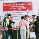 Nataru 2020/2021 Tanpa Kejadian Khusus di Bandara Sam Ratulangi