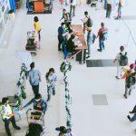 Bulan Desember Naik 19 Persen, Pergerakan Penumpang Bandara Sam Ratulangi Total 938.528 Pax