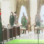 Resmi Jabat Wakil Ketua DPRD Tomohon, Johny Runtuwene: Bersinergi untuk Kesejahteraan Masyarakat