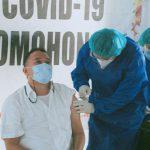 Vaksinator Covid-19 Perdana di Tomohon, Lima Tahun Silam Perawat Ini Pernah Diundang Presiden Jokowi