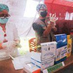 Ditunjuk Kemenkes Koordinir Wilayah Manado, 44 Vaksinator RSUP Kandou Siap Vaksinasi Massal