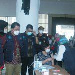 Dirut RSUP Kandou: Vaksinasi Massal Targetkan 3.000 SDM Kesehatan di Sulut