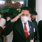 Sukses Emban Tugas Plh Wali Kota, JR: Terima Kasih dari Sanubari